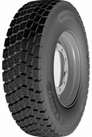 265/70R19.5 MICHELIN X MULTI D M+S 140/138 M TBL ведущ.