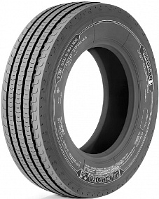 265/70R19.5 MICHELIN X MULTI Z M+S 140/138 M TBL руль.
